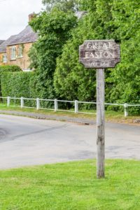 ge-village-sign